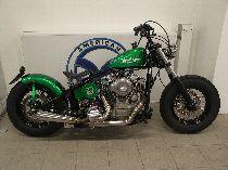 Motorrad kaufen Occasion HEADBANGER Woodstock Boogie (custom)