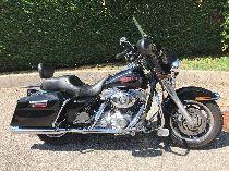 Aquista moto Occasioni HARLEY-DAVIDSON FLHT 1450 Electra Glide (touring)