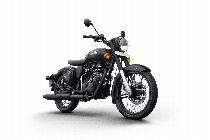 Motorrad kaufen Occasion ROYAL-ENFIELD Bullet 500 EFI (retro)