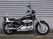 Acheter moto HARLEY-DAVIDSON XL 1200 CB Sportster Custom Custom