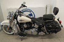 Aquista moto Occasioni HARLEY-DAVIDSON FLSTC 1690 Softail Heritage Classic (custom)