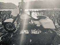 Töff kaufen HARLEY-DAVIDSON FLHXS 1745 Street Glide Special ABS Touring