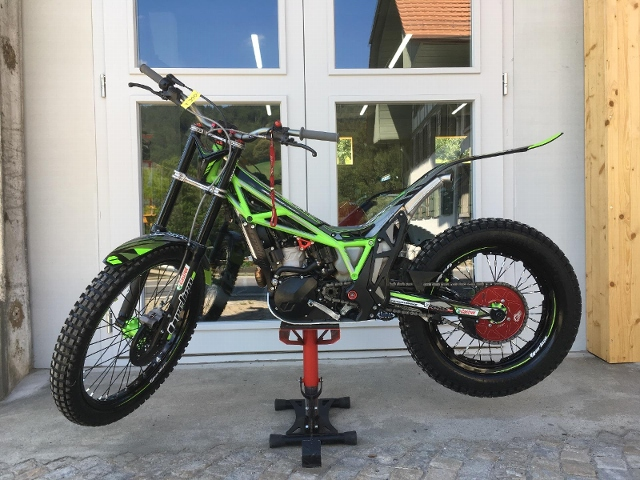 Motorrad kaufen VERTIGO Alle Vertical 250 Occasion