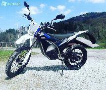 Motorrad kaufen Occasion ELECTRIC MOTION TEM (enduro)