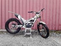 Motorrad kaufen Vorführmodell TRS Alle (trial)
