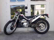 Motorrad kaufen Occasion GASGAS RD 125 (enduro)