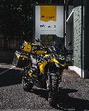 Motorrad kaufen Neufahrzeug BMW R 1200 GS ABS (enduro)