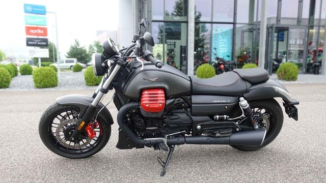 Motorrad kaufen MOTO GUZZI Audace 1400 Occasion