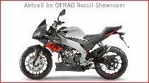 Acheter une moto neuve APRILIA Tuono 125 (naked)