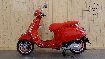 Töff kaufen PIAGGIO Vespa Primavera 125 RED / Modell 2021 Roller