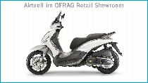 Töff kaufen PIAGGIO Beverly 350 i.e. ABS HPE Sport Roller