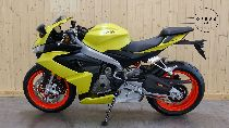 Motorrad kaufen Neufahrzeug APRILIA RS 660 (sport)