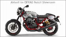 Motorrad kaufen Neufahrzeug MOTO GUZZI V7 III Racer (retro)
