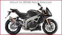 Acheter moto APRILIA Tuono V4 1100 ABS / Magny Cours - AKTION inkl. Akrapovic Naked