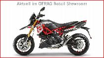 Buy motorbike New vehicle/bike APRILIA Dorsoduro 900 (supermoto)