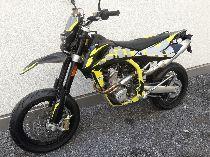Motorrad kaufen Neufahrzeug SWM SM 500 R (supermoto)
