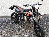 Motorrad kaufen Occasion BETA RR 50 Supermotard (supermoto)
