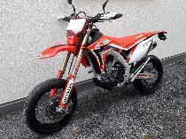 Motorrad kaufen Neufahrzeug HONDA CRF 450 RX (supermoto)