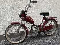 Motorrad kaufen Occasion SACHS Caravelle (mofa)