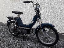 Motorrad kaufen Occasion PIAGGIO SI (mofa)