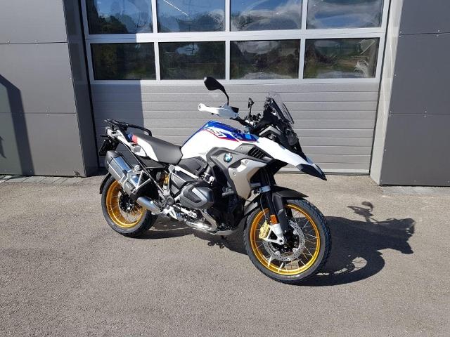 Motorrad kaufen BMW R 1250 GS Style HP Neufahrzeug