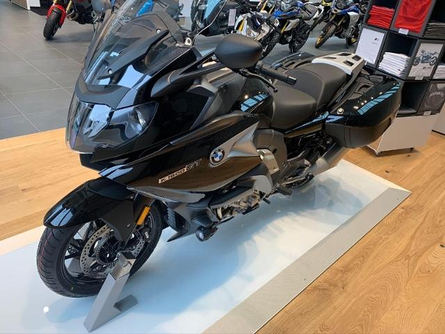 Motorrad kaufen BMW K 1600 GT ABS Neufahrzeug