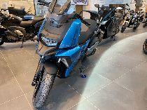 Töff kaufen BMW C 400 X Roller