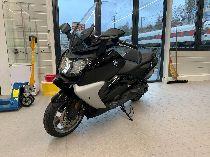 Motorrad kaufen Vorführmodell BMW C 650 GT ABS (roller)