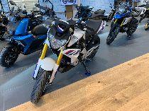Aquista moto Veicoli nuovi BMW G 310 R ABS (naked)