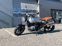 Aquista moto Veicoli nuovi BMW R nine T Scrambler ABS (retro)