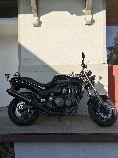 Motorrad kaufen Occasion TRIUMPH Speed Triple 900 (naked)