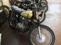 Motorrad kaufen Oldtimer HONDA CL350