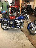 Motorrad kaufen Occasion HARLEY-DAVIDSON FXE 1340 Super Glide (custom)