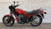 Motorrad kaufen Oldtimer YAMAHA xj750
