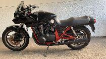 Motorrad kaufen Oldtimer SUZUKI gs110x (touring)
