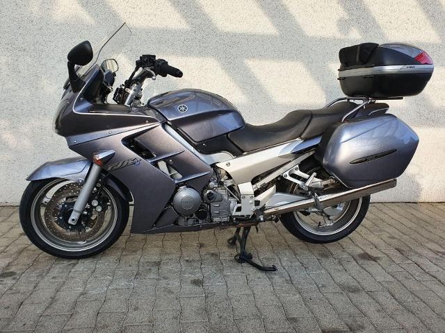 Motorrad kaufen YAMAHA FJR 1300 A Occasion