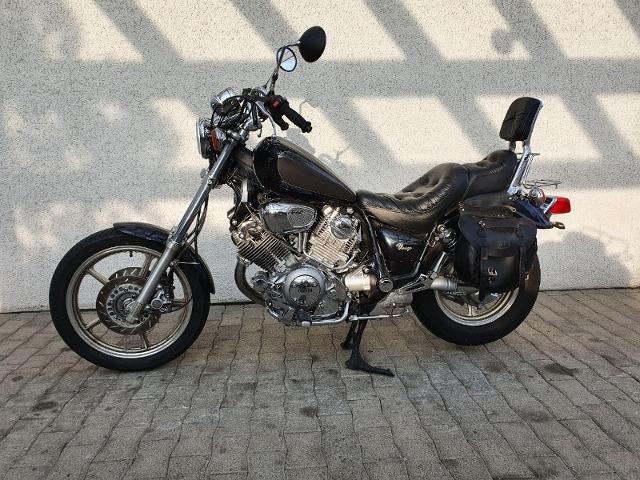 Motorrad kaufen YAMAHA XV 1100 Interstate Occasion