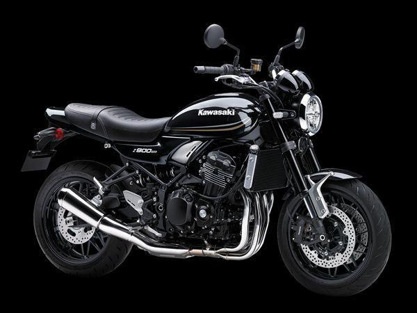 motorrad neufahrzeug kaufen kawasaki z 900 rs horat motos. Black Bedroom Furniture Sets. Home Design Ideas