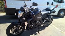 Motorrad kaufen Neufahrzeug YAMAHA FZ 1 NA ABS (naked)