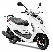 Motorrad kaufen Neufahrzeug YAMAHA XC 125 E Vity (roller)