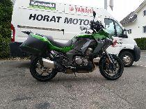 Motorrad kaufen Vorführmodell KAWASAKI Versys 1000 (touring)