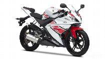 Motorrad kaufen Neufahrzeug YAMAHA YZF-R125 (sport)