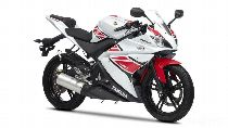 Acheter moto YAMAHA YZF-R125 Sport