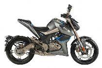 Motorrad kaufen Neufahrzeug ZONTES ZT 125 U (naked)