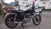Motorrad kaufen Oldtimer YAMAHA XS 650  Veteran