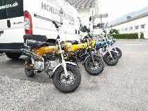 Motorrad kaufen Vorführmodell SKYTEAM Skymax 125 (minibike)
