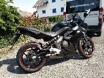 Acheter une moto Occasions KAWASAKI ER-6f (sport)