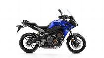 Motorrad kaufen Neufahrzeug YAMAHA MT 09 A ABS Tracer (touring)