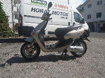 Motorrad kaufen Occasion YAMAHA Neo´s YN 50 (roller)