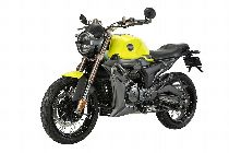 Acheter une moto neuve ZONTES ZT 125 G1 (naked)